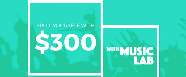 Win with Music Lab