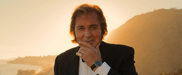 Engelbert Humperdinck in NZ!